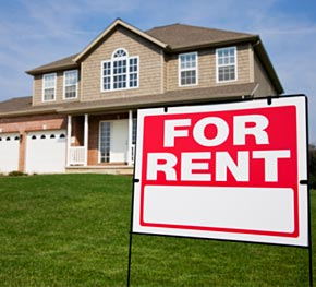Can I buy a rental property as my first home?