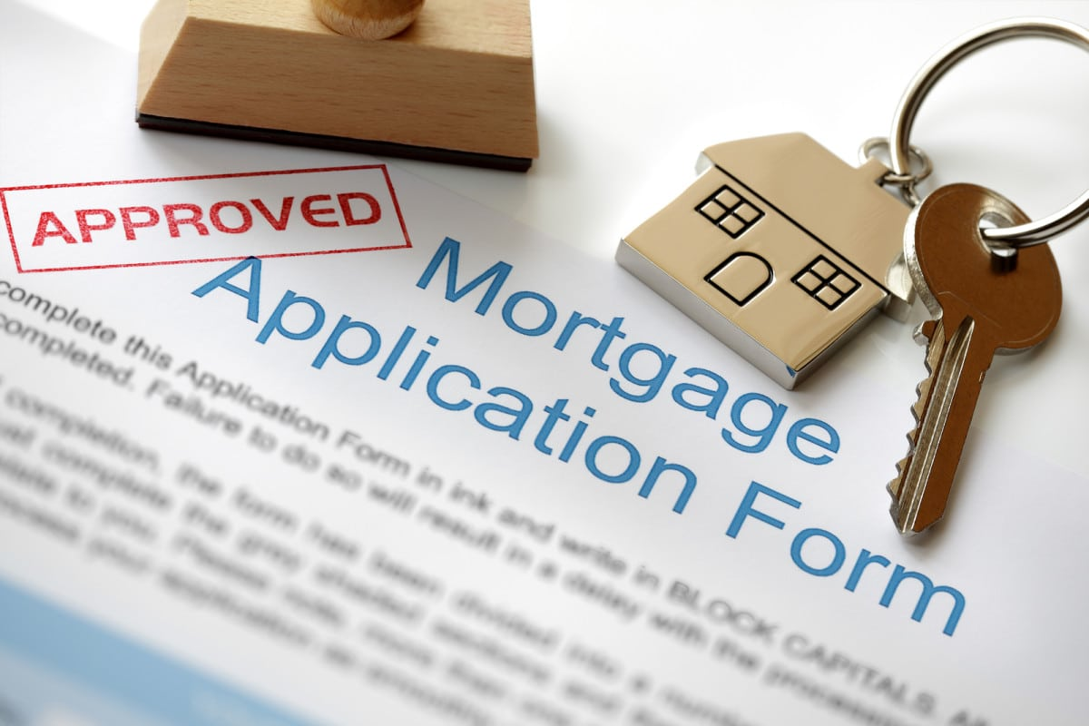 How to improve your chances of getting approved for a home loan?