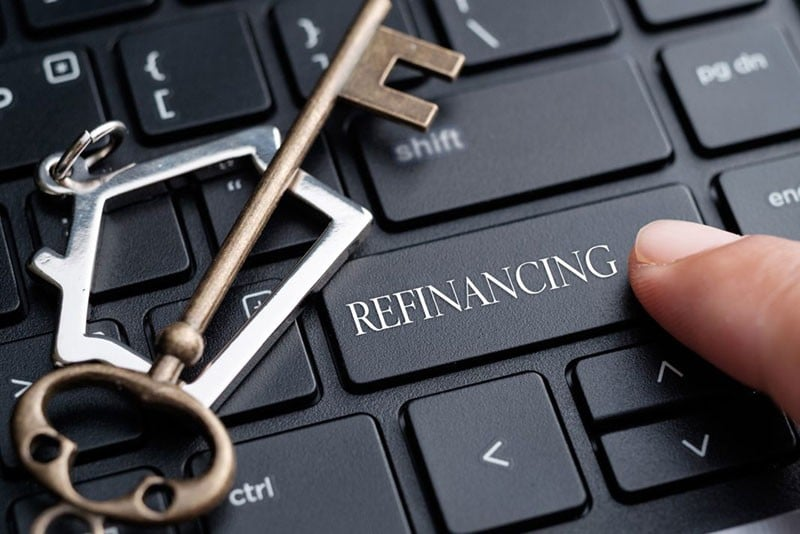 To Fix or to Refinance your Mortgage