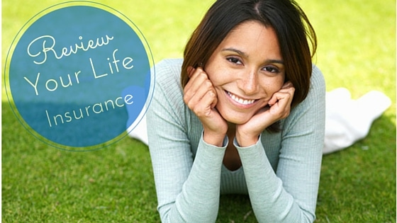 Review Your Life Insurance