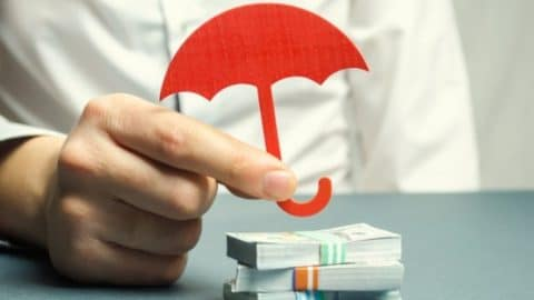How Income Protection Insurance Works in 59 Seconds